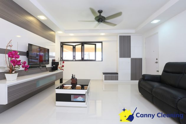 housekeeping canny cleaning services singapore